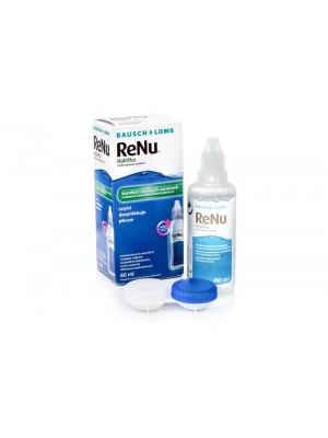 ReNu Multiplus 60 ml + konteiner 73,3 €/l