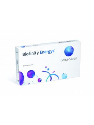 Biofinity Energys 3 tk