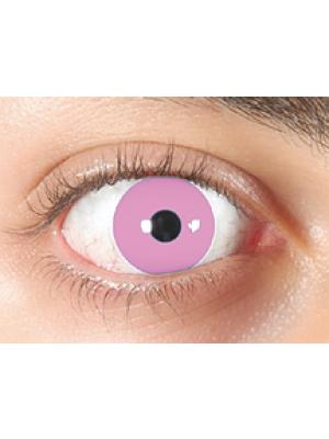 Kawaeyes Full pink 2 tk + läätsekonteiner
