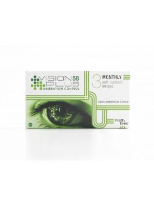 Vision Plus 58AC 1 tk