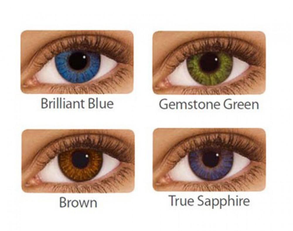 4650244249d FreshLook Colorblends 1 tk | Lensnet