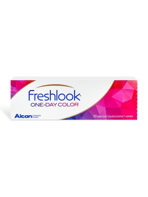 FreshLook One-Day 10 tk