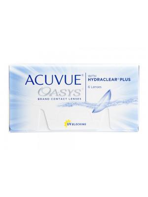 Acuvue Oasys BC 8.4 3 tk