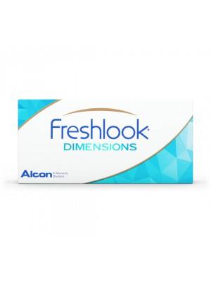 FreshLook Dimensions 6 tk