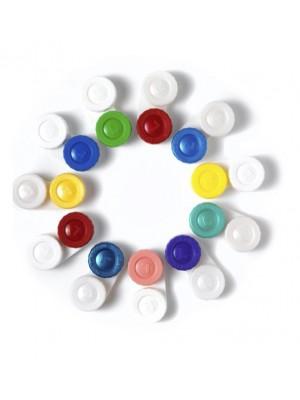 Antibakteriaalne läätsekonteiner