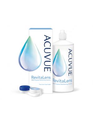 ACUVUE RevitaLens® 360 ml + konteiner 41,39 €/l
