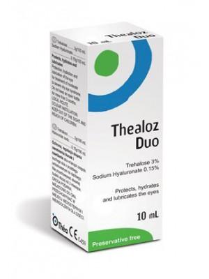 Thealoz Duo 10 ml 1440 €/l