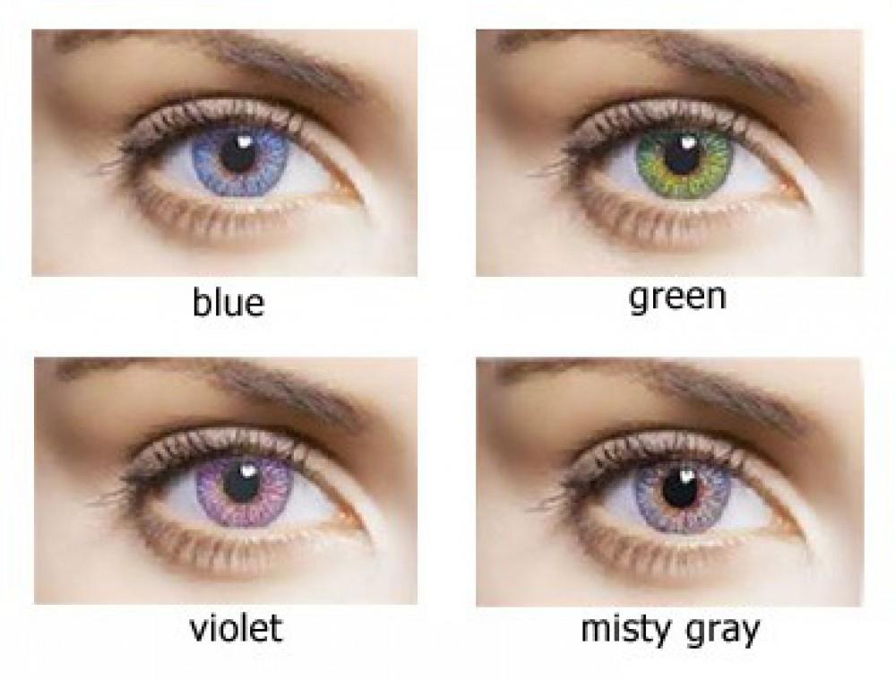 511f57109e9 Värvilised läätsed FreshLook Colors 2 tk | Lensnet